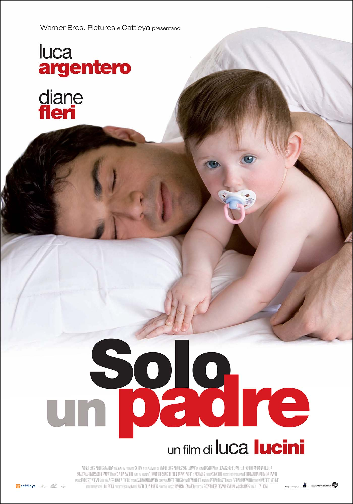 Solo Un Padre (Just a Father)